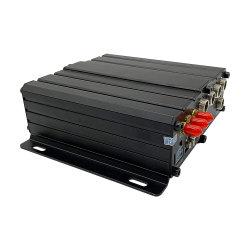자동차 DVR 3 카메라 렌즈 4.0인치 이동식 DVR 대시 리뷰 카메라 비디오 레코더 자동 완성 기능이 있는 카메라 듀얼 렌즈 HD 1080p Mdvr
