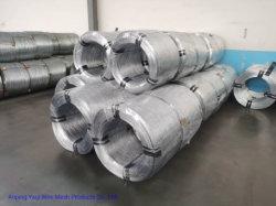 65mn стальной оцинкованной проволоки пружины высокоуглеродистой стали 2.0mm, 2,5 мм, 3,0 мм