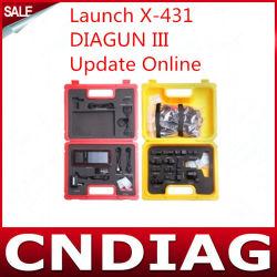 元のオンラインで進水X-431 X431 Diagun IIIの最も新しいアップデート