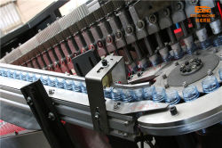 k4 ماكينة القوالب الآلية الكاملة/ماكينة القوالب المخصصة للتسرب بالحيوانات الأليفة مع ماكينة عالية درجة التشغيل التلقائي
