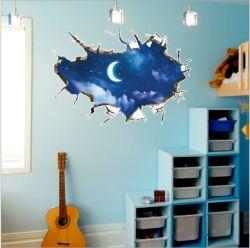 El arte de pared 3D de papel para el hogar y decoración de interiores