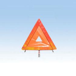 Alquiler de herramienta de emergencia Triángulo Saftly Señal de ADVERTENCIA (CN2453)