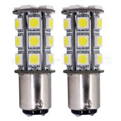 لمبة مصباح LED للسيارة T20 Auto (طراز T20-B15-024Z5050)