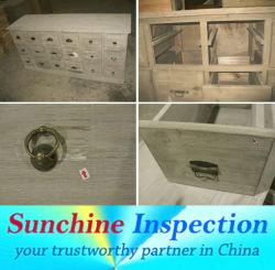 Services d'inspection efficace et fiable pour mobilier de maison et de meubles