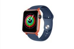QS19 2020 Últimas novedades en moda la frecuencia cardiaca de la presión arterial relojes inteligentes Fitness Tracker Nivel Impermeable IP68 Relojes