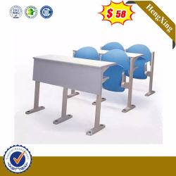 Escuela de fábrica de muebles de oficina mesas de estudio de Estudiante Equipo MDF