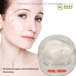 O colágeno Vitamina Hidratando Anti Envelhecimento Pearl gelado creme facial de branqueamento da pele Creme Facial