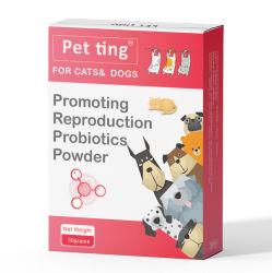 ペットのための再生のProbioticsの粉を促進するヘルスケア