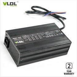 25 A 24V Cargador de batería de plomo ácido, 900W máx. 29,4V Carga inteligente