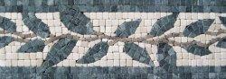 Handmade art Mosaïque Mosaïque de la frontière pour la décoration d'accueil