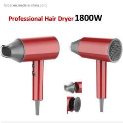 Velocidade alta beleza ronda inicial de entrada de ar fresco iônico aquecer ar Electric lado soprar com secador de cabelo profissional da Máquina