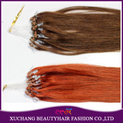 أحمر دقيقة حلق أنشوطة شعر