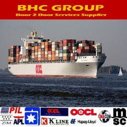 Транспортировка DDU DDP морских перевозок грузовые морские грузовые перевозки