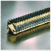 PTFE Graphite Verpackung Aramid-Ecken (RS15-E)