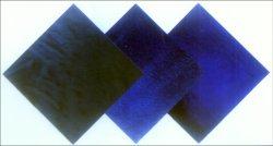Revêtement en céramique - Plaque de verre
