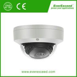 CCTVのアルミニウム5MP/8MPドームHousing/IRのドームの箱