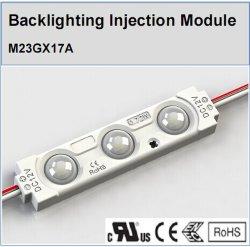 LED 12 V Module d'éclairage du module de lampe pour boîte à lumière de la publicité