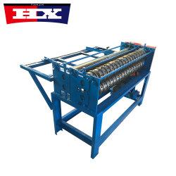 Ferro metálico de alta qualidade máquina de corte longitudinal da bobina de chapa de aço