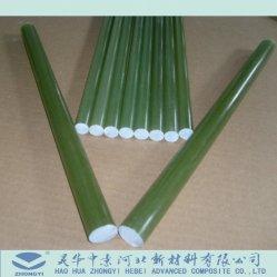 La tige de la tige en fibre de verre de PRF pour l'isolateur de suspension