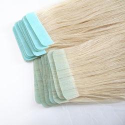 De Band van de fabriek direct in het Menselijke Haar van de Kleur van de Blonde van de Uitbreidingen van het Haar