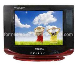 "15 "" Fernsehapparat-CRT Television CRT-Fernsehapparat-15A Normal Flat"