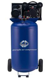 100L de verticale Compressor van de Lucht van de Tank (v-0.25/8B)