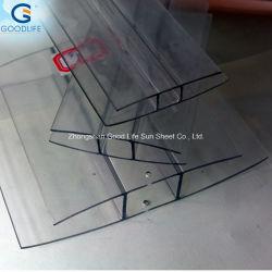 اعتماد SGS في الصين ملحقات الكمبيوتر البوليكربونات للمشروع