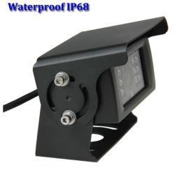 Iv impermeável IP67 Mini câmara de Estacionamento Traseiro