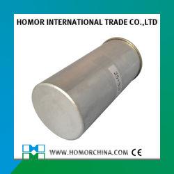 Condensadores electrolíticos de aluminio 100V 220UF Cbb65 Condensadores de Potencia