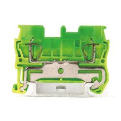 Leipole Manufature Federtyp Erdungsklemme Anschlussklemmenblock (JST 1,5-PE)
