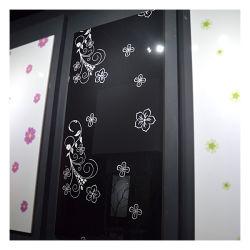 Impresión UV UV Zhihua MDF Pintura de color (con diseño de flor)