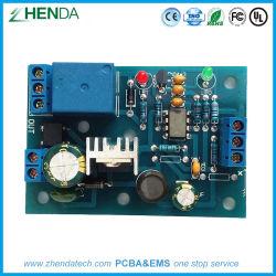 Fabricante de contrato para la placa de circuitos electrónicos