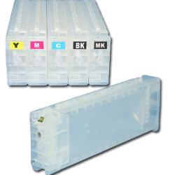 Surecolor Sc-P8000/P6000 T3080 5080 Navulbare Patroon 8080 voor Epson