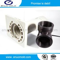 Ficha da tomada elétrica Ferramenta / Engrenagem da roda plástica de peças de moldagem
