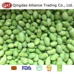 Graines de soja congelés/ Edamame/les noyaux de graines de soja