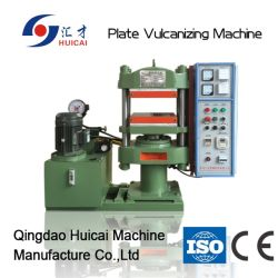Appuyez sur la vente de la vulcanisation du caoutchouc chaud avec la CE LA NORME ISO9001