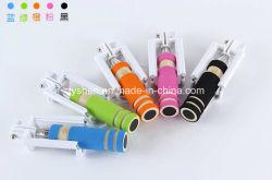 Mini Monopod para telemóvel, várias cores Opcional