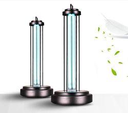 Le germe Guardian stérilisateur de quartz 36W 60W Lampe Germicide intelligente de l'ozone 254nm 185nm UVC lumière