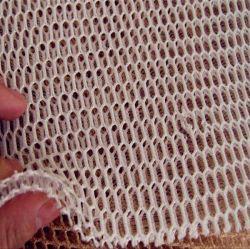 Polyester의 3D Mesh Fabric Made