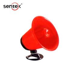 Rojo Dorado o Bule coche altavoz de la sirena sirena electrónica