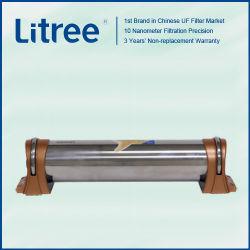 Litere Design mais recente do filtro de água potável para o sistema RO