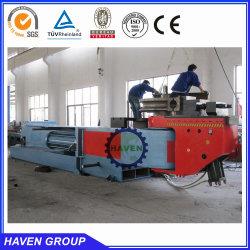 DW219NC horizontales Nc Metallrohr-verbiegende und faltende Maschine,