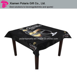 Personifiziertes Beer Table Cloth mit Water Proof Surface