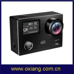 Melhor câmara de Acção 4K Sport Cam para piscina ir pro olhar