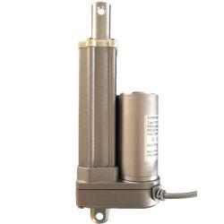 750n 150mm IP65 de course mini moteur électrique 12V pour ouvrir la fenêtre, de mobilier d'équipement (AF017)