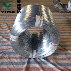 Grande bobina 500kg per collegare del ferro galvanizzato bobina