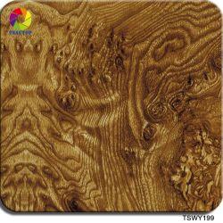 تسوتوب الخشب الحبوب تصاميم تغميسة المياه