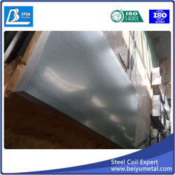 GI PPGIの鋼鉄G30亜鉛上塗を施してある鉄シートの工場
