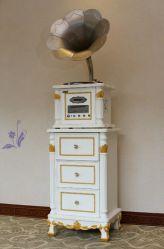 Tornamesa Vintage con el clásico Cuerno Kd-6013UR