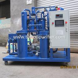 معدات تصفية الزيت التي يمكن التخلص منها من النفايات الصلبة